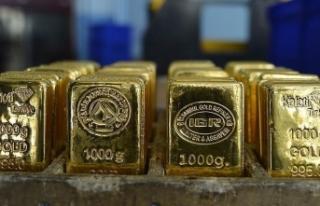 Altının gramı 171 lirayı aştı