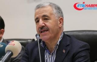 Arslan: Afrin'de destan yazdık
