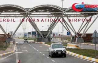 Bağdat yönetimi IKBY'ye yönelik uçuş yasağını...