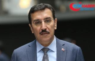 Bakan Tüfenkci'den Kılıçdaroğlu'nun...