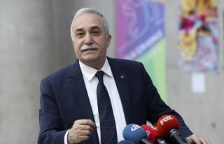 Bakan Fakıbaba: Et fiyatlarının yüksek olmasının...