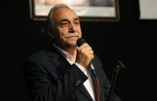 Bakan Fakıbaba: Mutlaka sözleşmeli tarıma geçmemiz...