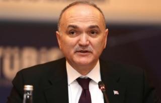 """Özlü: """"Türkiye ekonomisi açısından 2018,..."""