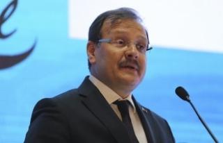 Başbakan Yardımcısı Çavuşoğlu: TİKA insani...
