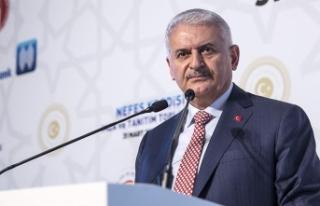 Başbakan Yıldırım: Türkiye 2017'de dünyanın...