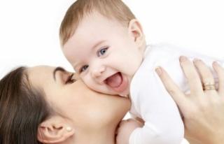 Bebeklerde diş problemine dikkat
