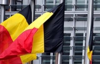 Belçika, İsrail Büyükelçisi'ni Dışişleri'ne...
