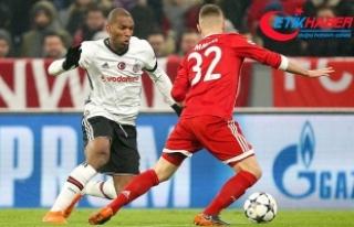 Beşiktaş-Bayern Münih maçına İngiliz hakem