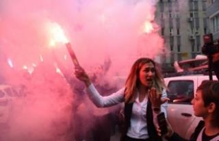 Galatasaray-Beşiktaş derbisinin biletleri yarın...