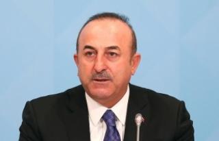 Çavuşoğlu-Lavrov ortak basın toplantısı
