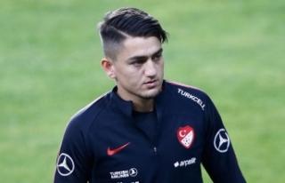 Cengiz Ünder, Bologna maçında forma giyemeyecek