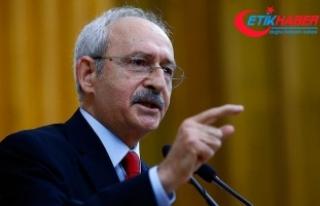 CHP Genel Başkanı Kılıçdaroğlu: Sandıklarda...