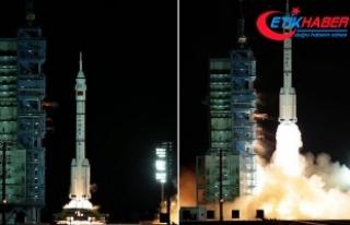 Çin 2040'a kadar nükleer yakıtlı uzay mekiği...