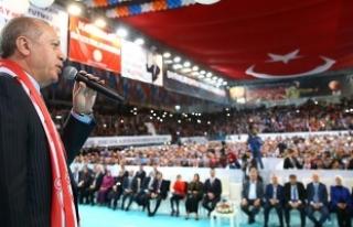 Cumhurbaşkanı Erdoğan: NATO ne zaman bizim yanımızda...