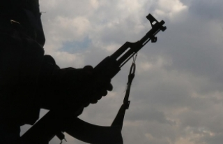 DEAŞ Musul'da 4 kişiyi öldürdü