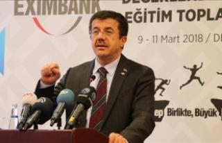 Ekonomi Bakanı Zeybekci: Moody's'in kararı...