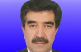 Elazığ'da, AKP'li belediye başkanı kalp...