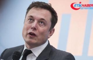 Elon Musk tünel hafriyatından lego üretecek
