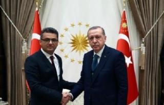 Erdoğan'dan KKTC'ye: Nüfusunuzu Rumlar'la...