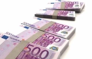 Euro tarihi rekorunu yeniledi