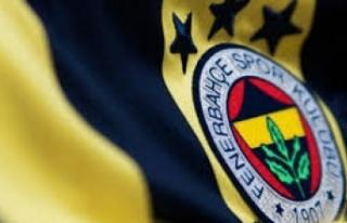 Fenerbahçe'nin şampiyonluk kupasını çalmaya...