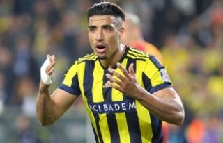 Fenerbahçeli Dirar: Biz bir adım daha öndeydik