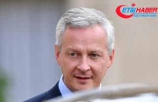 Fransa Ekonomi Bakanı Google ve Apple'a dava...