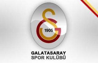Galatasaray, sermaye artırımından 163,8 milyon...