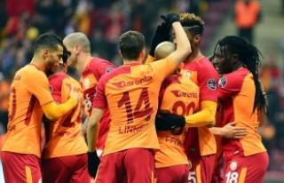 Galatasaray milli aralardan sonra zorlanıyor
