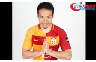 Galatasaraylı Yuto Nagatomo'dan Inter Mesajı:...