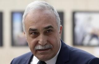 """Bakan Fakıbaba'dan """"av yasağı"""" açıklaması"""