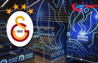 Golsüz derbinin kazananı Galatasaray yatırımcısı