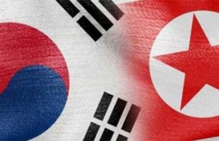 Güney Kore'den Koreler arası zirve öncesi...