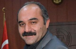 """HDP'li Milletvekili Öztürk hakkında """"yakalama..."""