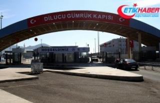 Iğdır'daki sınır kapısında operasyon: 40...