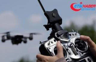 İran'dan Irak'a 'drone' ile uyuşturucu...