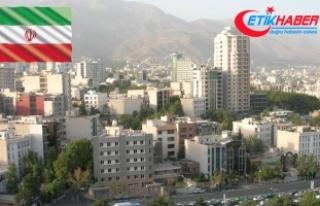 İran'ın reformcu belediye başkanı istifa...
