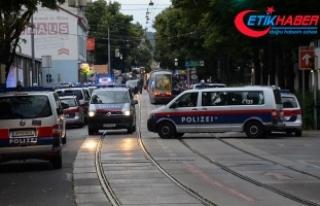 İran'ın Viyana Büyükelçiliğine saldırı:...
