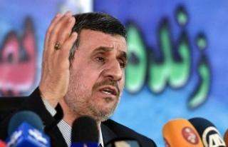 İran Yargı Erki'den Ahmedinejad'a ağır...