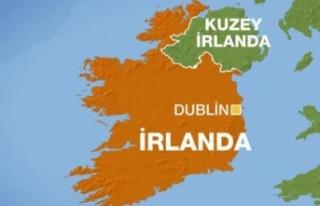 İrlanda bir Rus diplomatı sınır dışı edecek
