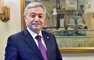 'İş dünyamıza sağlayacağımız kredi Türkiye'ye...