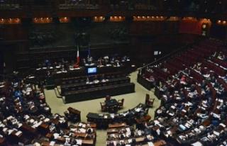 İtalya'da meclis ve senato başkanları seçildi