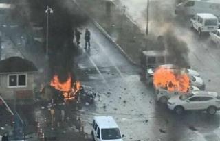 İzmir Adliyesi'ne saldırı davasında tahliye...