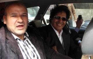 Kaddaf ed-Dem: Sarkozy'yi desteklediğimiz inkar...