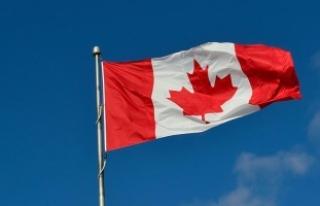 Kanada 7 Rus diplomatı sınırdışı etme kararı...