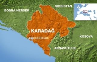 Karadağ, Rus diplomatın sınır dışı edileceğini...
