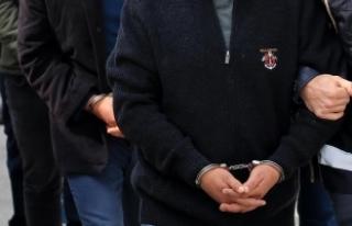 24 DEAŞ üyesi gözaltına alındı