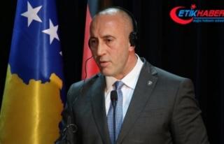 Kosova İçişleri Bakanı ve İstihbarat Başkanı...
