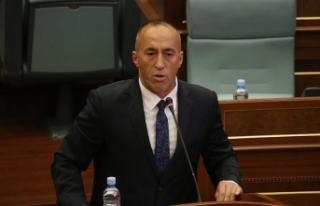 Kosova Başbakanı Haradinaj: Türkiye ile mümkün...