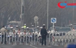 Kuzey Kore lideri Kim Pekin'de mi?